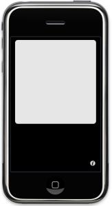 An iPhone app with programmatically set cornerRadius